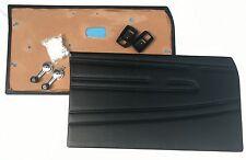 Datsun Nissan 1200 Sunny B110 B120 Ute Door Trim Trims Cards Winder Scratch Pads