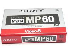 8mm Video8 Aufnahmemedien