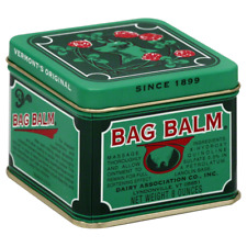 Bag Balm Softens and Moistens Skin 8oz.