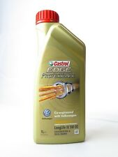 Castrol Edge Professional VW Longlife 5W30 1 Litre Top up + Free Top up Bag