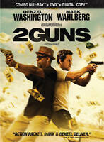2 Guns  **NEW DVD**