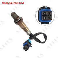 OE Plug 4 Wire Oxygen Sensor For Cadillac CTS STS SRX Chevy Camaro 3.6L 4.6L