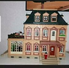 [SALE FOR 1 DAY] Playmobil 5300 Puppenhaus Rosa-Serie (5305 & 7411) 14