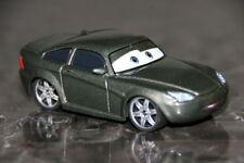 CARS - BOB CUTLASS - Mattel Disney Pixar Loose