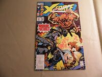 X-Force #21 (Marvel 1993) Free Domestic Shipping