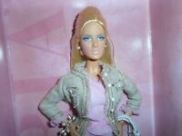Daria Model Of The Moment Barbie Doll MINTY NRFB BEAUTIFUL AND CLASSY!