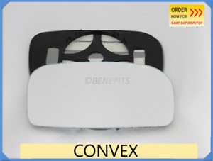 For HONDA CIVIC 2001-2005 Wing Mirror Glass Convex Right Side /JH001