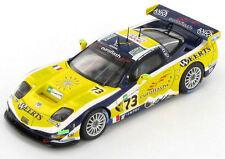 Chevrolet Corvette C5-R #73 Le Mans 2007 1:43 - S0169