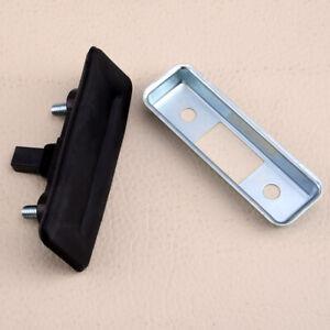 Boot Trunk Tailgate Door Lock Handle Switch Fit For Skoda Octavia 1Z 04-13 new
