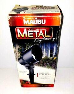 Intermatic Malibu Do-It-Yourself Metal Lighting Outdoor Floodlight