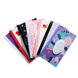 Cover Baby Product Stroller Accessories Cosmetic Pouch Wet Wipes Bag Tissue Box
