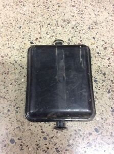 KAWASAKI TECATE STOCK OEM TOOL KIT BOX CASE LID 1987 1988 KXF250 87 88 TOOLBOX