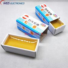 1pcs Carton Rosin Soldering Iron Soft Solder Welding Fluxes , scaling powder, So