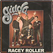 Giuda - Racey Roller  CD * BRAND NEW* Glam/punk/powerpop