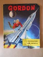GORDON n°25 1965 edizioni SPada  [G284] Buono