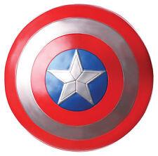Captain America Age of Ultron Civil War 12 inch shield Marvel Comics Avengers