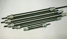 FESTO Pneumatikzylinder Rundzylinder Normzylinder DSN DSNU ESNU  Varianten  NEU