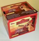 PANINI THE LION GUARD BOX 50 packets bustine figurine DISPLAY figurine tuten