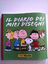 Il diario dei miei disegni - Sconto 30% - Ed. Panini