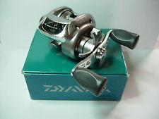 Daiwa Laguna 6 3 1 Gear Ratio Baitcast Reel Left Hand Retrieve