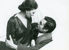 MARCELLO MASTROIANNI MARTHE KELLER VERTIGES 1976 VINTAGE PHOTO ORIGINAL #5