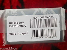 ORIGINAL Blackberry C-S2 CS-2 CS2 Battery For 8520 8530 9300 BB CURVE etc.
