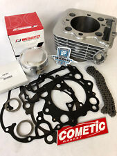 TRX400EX TRX 400EX 400X 87m 416 +2 10:1 Wiseco Big Bore Top End Rebuild Kit Chai