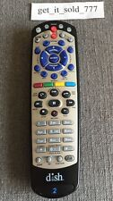 Dish Network 21.1 #2 UHF Satellite Receiver Remote Control !