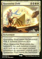 Quarantine Field FOIL | NM | Battle for Zendikar | Magic MTG