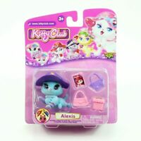 Kitty Club Alexis Brand New Boxed cute girls toy gift play fun