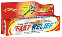 Himani Fast Relief Ayurvedic Pain Relief Ointment- 4 ml UK