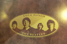 BEATLES 1962 > 70 LOVE SONGS LP VINYL 12inch 33rpm RECORD JUKEBOX