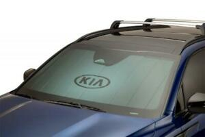 R5F08-AU000 windshield sun shade 2021 Kia Sorento