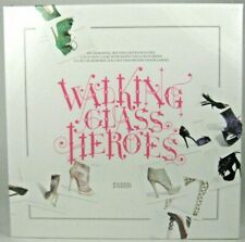 Walking Class Heroes passende Spiel Rockwell und Hudson sehr exclusive Schuhe