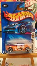 Hot Wheels First Editions What 4-2 2004-081 (9969)