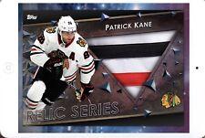 18-19 RELIC MARATHON AWAY PATRICK KANE Topps NHL Skate Digital Card