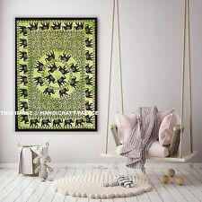 Urban Outfitters Elephant Mandala Hippie Wall Hanging Tapestry Indian Wall Decor