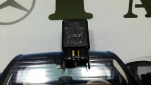 Relé / Relais / Rele / Relay / Hyundai Accent OMRON 95220-22000 9522022000