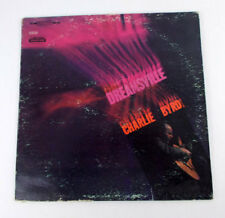 Charlie Byrd Dreamsville Vinyl LP Record Album DS 236