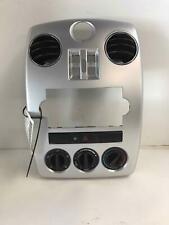 Heater A/c Control CHRYSLER PT CRUISER 06 07 08 09 10
