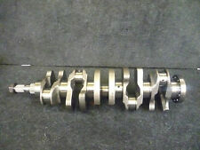 FORD Focus 2,5 ST standard Crankshaft 93.2 tempi