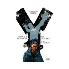 Y, The Last Man Book One by Brian K Vaughan, Pia Guerra (illustrator), José M...