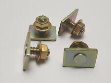 FORD Capri BONNET TRIM Clip MK3 2.8i 2.0S 3.0S 3LTR 280 Brooklands GHIA Laser