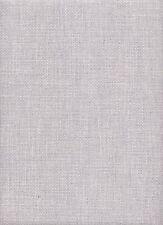 14 Count DMC Aida Cross Stitch Fabric FQ Size 49 x 55cm 3033 Rustico Grey Effect