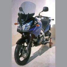 Pare Brise Bulle ERMAX HP+10cm ( 49 cm ) Suzuki DL 650/1000 V STROM 2004/2011