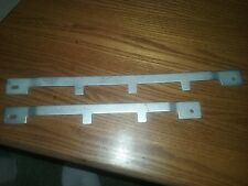 Cessna170 172 180 182 Secondary Seat Stop, P/N 0513560-3 &-11 RAIL ONLY (WI)