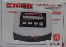 Team Orion Advantage ONE 406 AC/DC Charger ORI30220