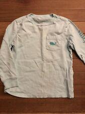 Vineyard Vines Whale Long Sleeve Shirt Boy 5