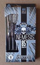 Harrows Nemesis 16g Soft Tip Darts Tungsten 51231 w/ FREE Shipping