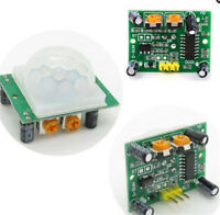Durable HC-SR501 Infrared PIR Motion Sensor Module for Ar-duino Raspberry pi